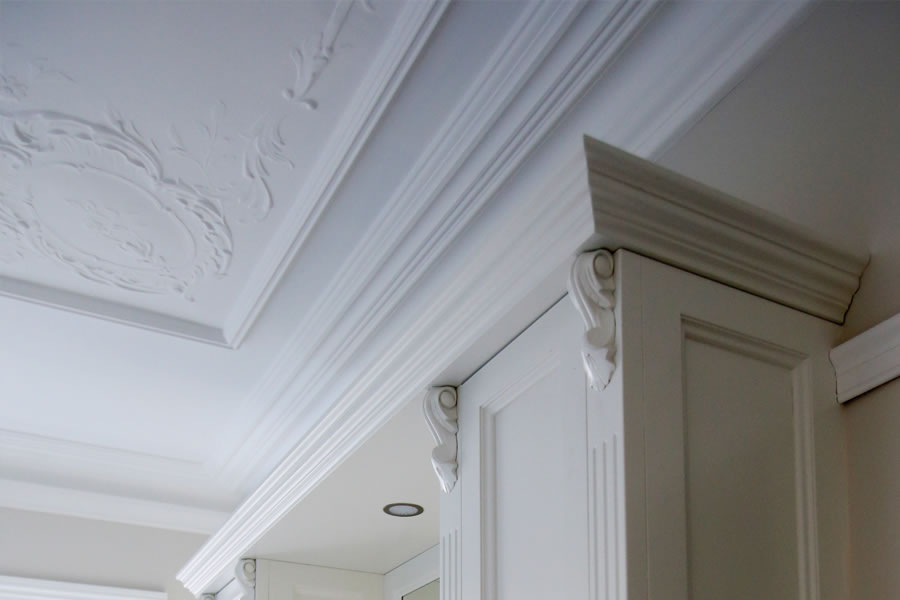 Bailey Interiors Plaster Cornices