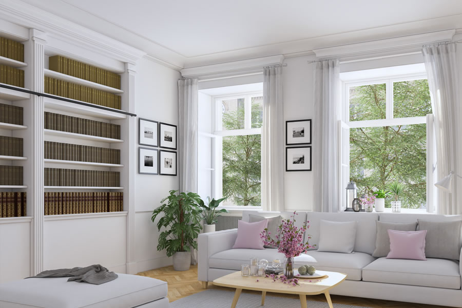 Bailey Interiors Plaster Cornices