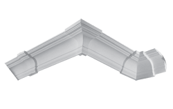 External, Internal Corner Block Joiner cornices