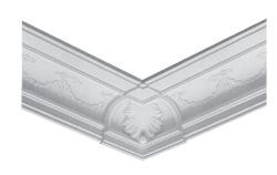 Internal Corner Block cornices