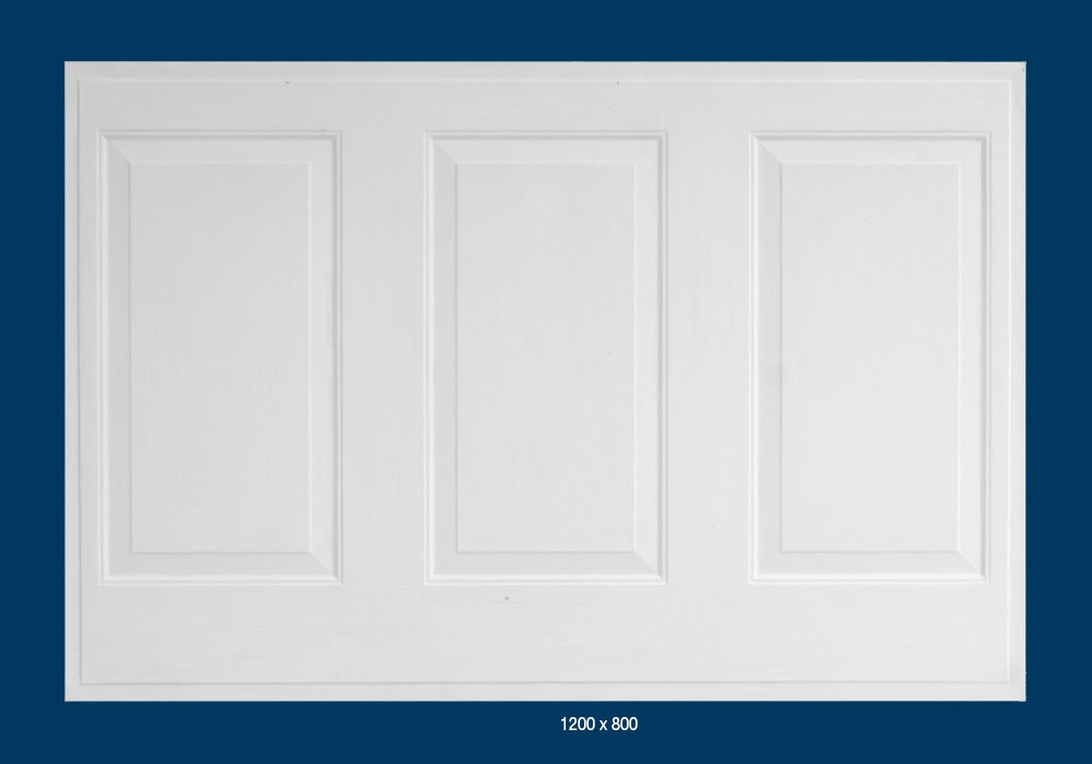 Plaster Wall Panel Bwp004