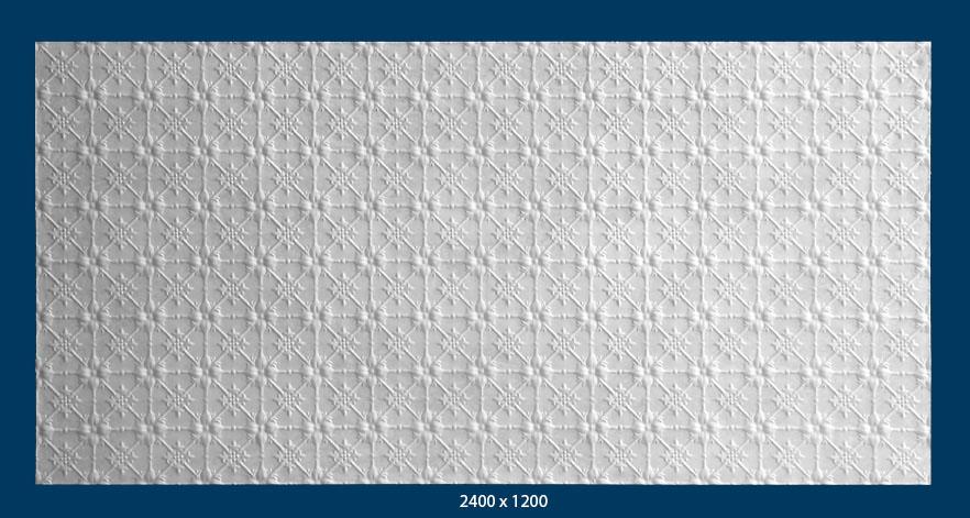 Plaster Wall Panel BWP005