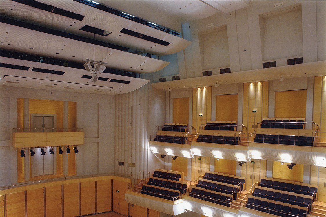 Angel Place Recital Hall